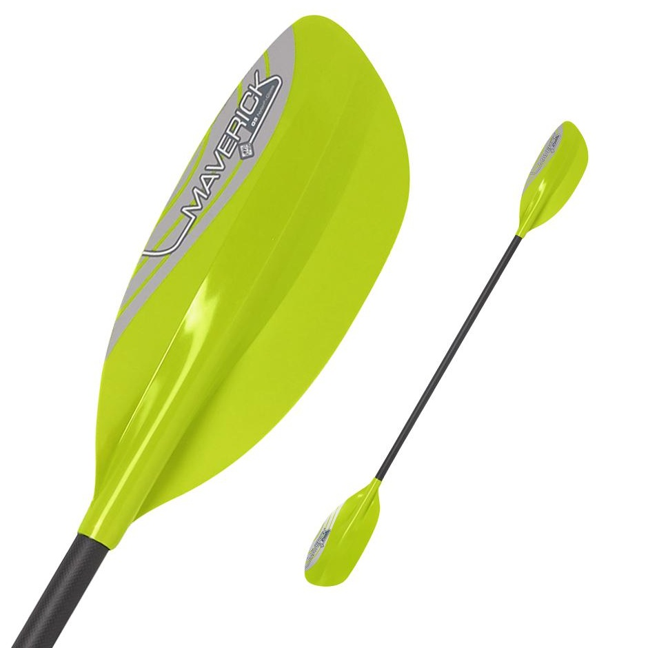 Palm  Maverick G5 paddle Lime