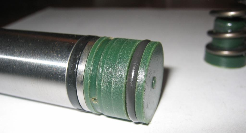 Air Arms TX200 HC O-Ring Conversion/Tuning